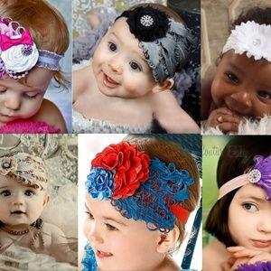 Other - Custom made headbands for children, infants, adult